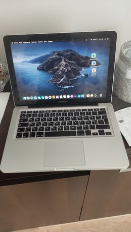 MacBookpro A1278