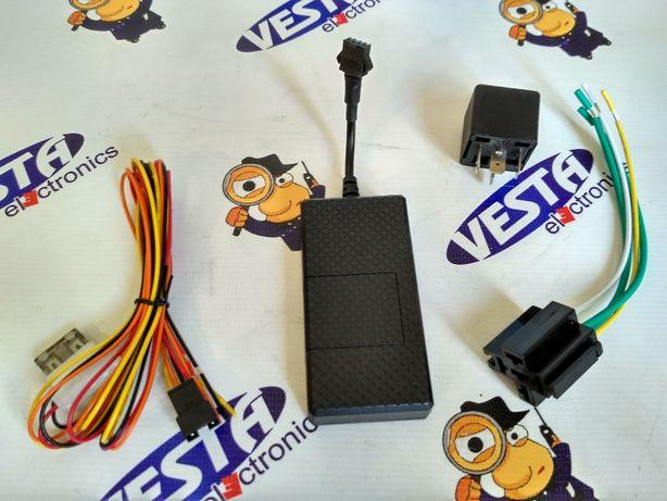 Популярний gps трекер для вашого авто Vesta 04GPS