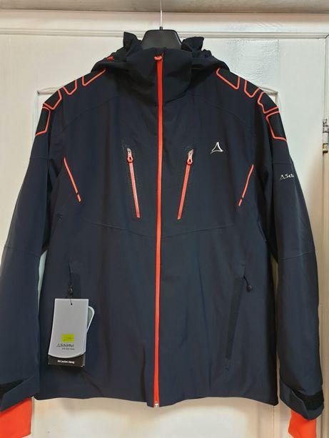 Kurtka narciarska Schoffel Ski Jacket Zurs 3 r. 54 XL
