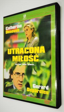Utracona Miłość - Les temps qui changent [2004] Film DVD