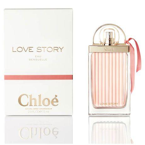 Perfume Cloe love sorry