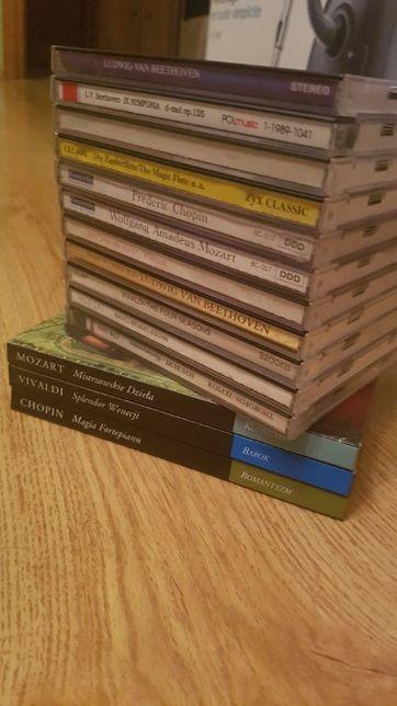 Muzyka poważna Płyty CD