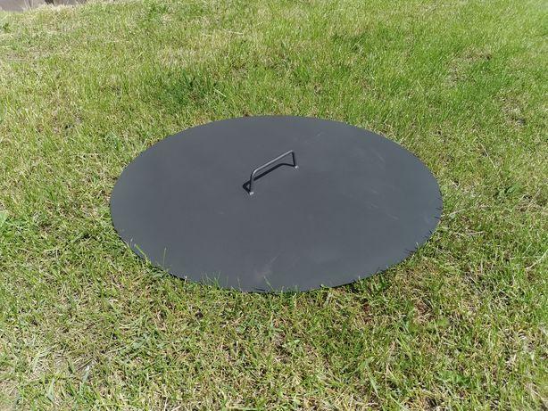 Pokrywa do paleniska ogrodowego okrągła 70cm pokrywka