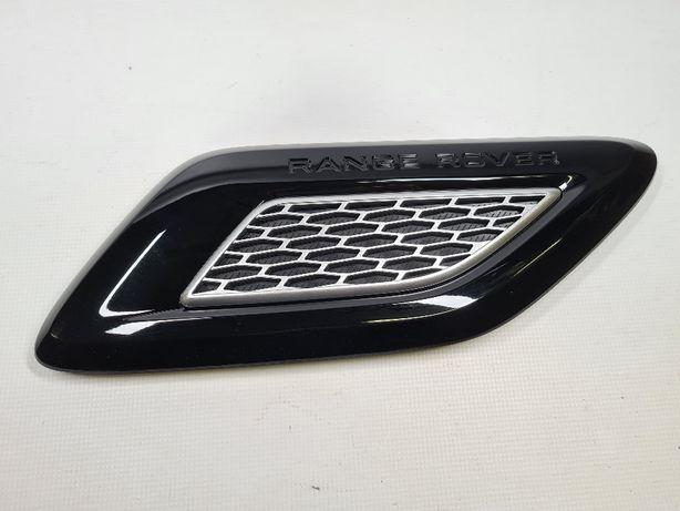 Range Rover Sport WLOT POWIETRZA PRAWY DK6216C628 OE nowy 14-