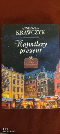 Najmilszy prezent Agnieszka Krawczyk