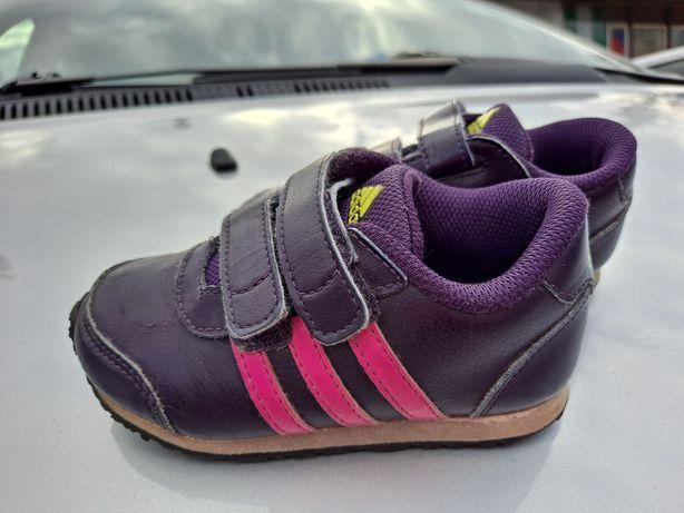 Buty adidas 25 dla dziewczynki