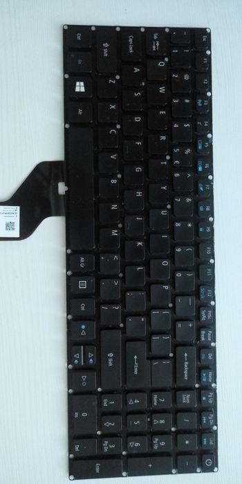 Acer klawiatura podswietlana Żary - image 1
