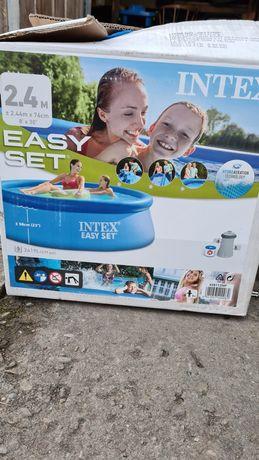 Sprzeam basen ogrodowy Intex