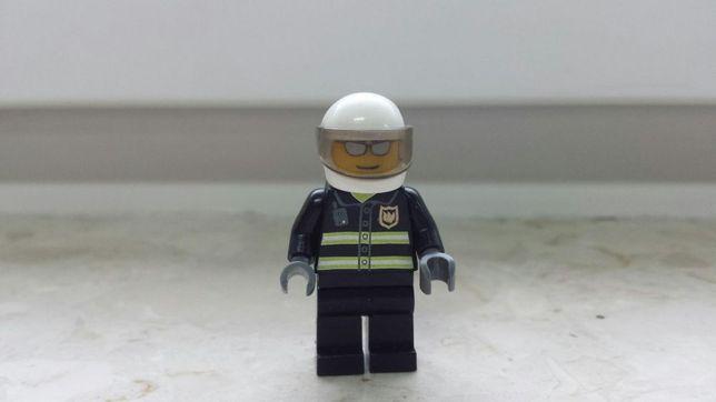 Figurka Lego City Strażak