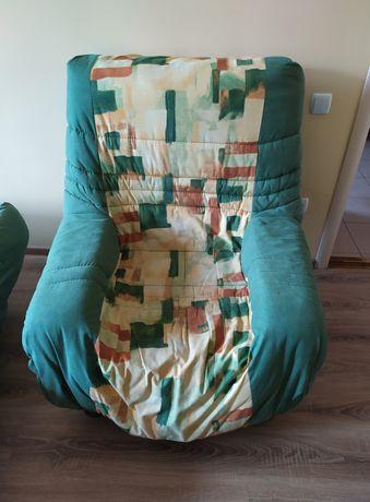 Крісло м'яке