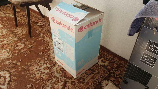 Продается бойлер Atlantic 10л