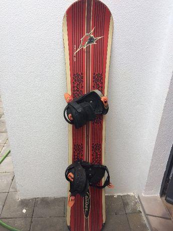 Prancha Atomic Vantage - Snowboard