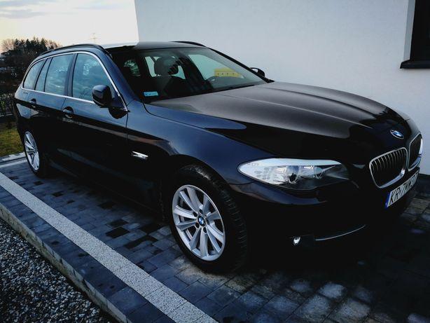 BMW 5 seria 520d 215km Okazja, Nowy Rozrzad