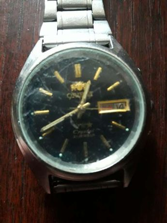 Часы механические ручные ORIENT(оригинал)