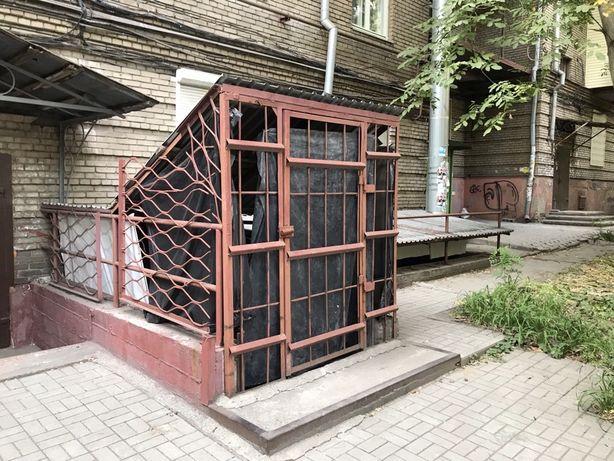 Нежилое помещение ЦЕНТР Сталеваров
