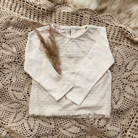Koszulka Zara, rozm 92