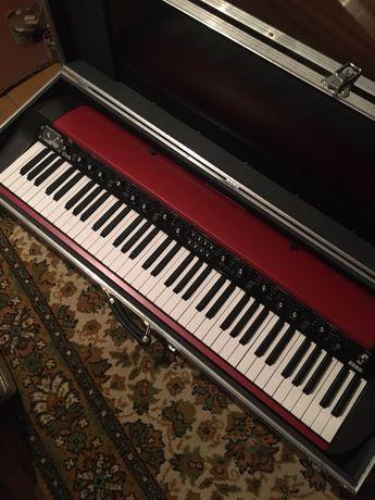 Электро пианино корг