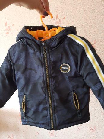 Продам курточку для хлопчика