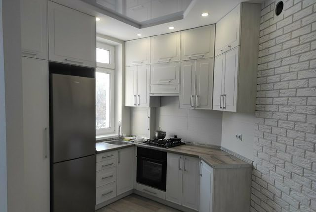 Оренда 2 к. квартири з дизайнерським ремонтом (Новобудова)