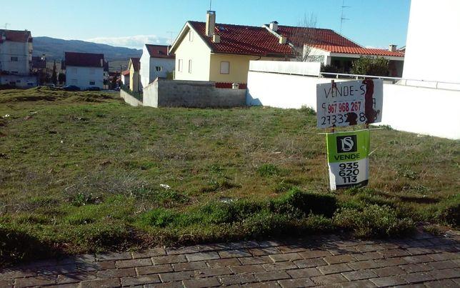 terreno para construção permuta se por auto caravana em Bragança