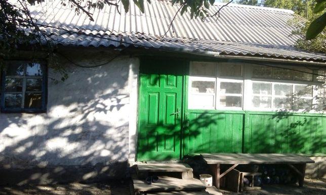 Продается дом в пос. Троицко-Харцызск