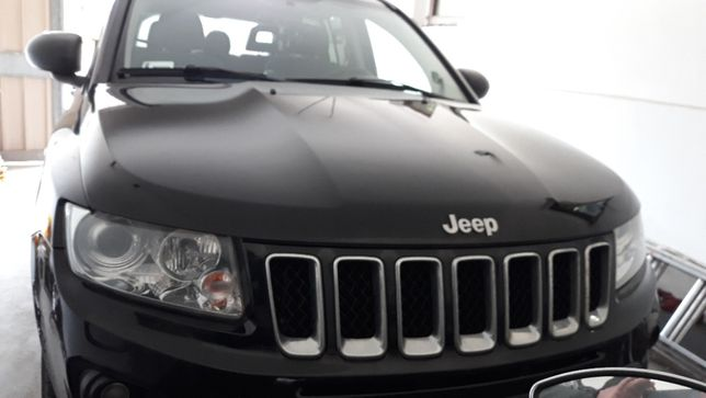 Jeep Compass sprzedam