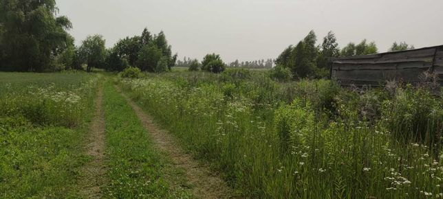 Продам участок 8 соток Немешаево  в тихом месте не далеко от озера