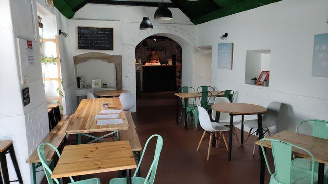 Trespasse Restaurante Take Away