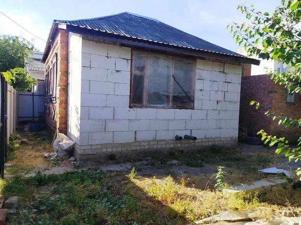Продам дом в центре Чугуева