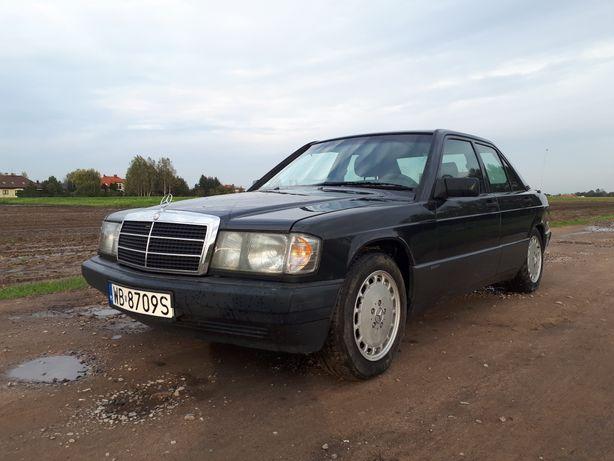 Mercedes w 201  w 190 Sportline