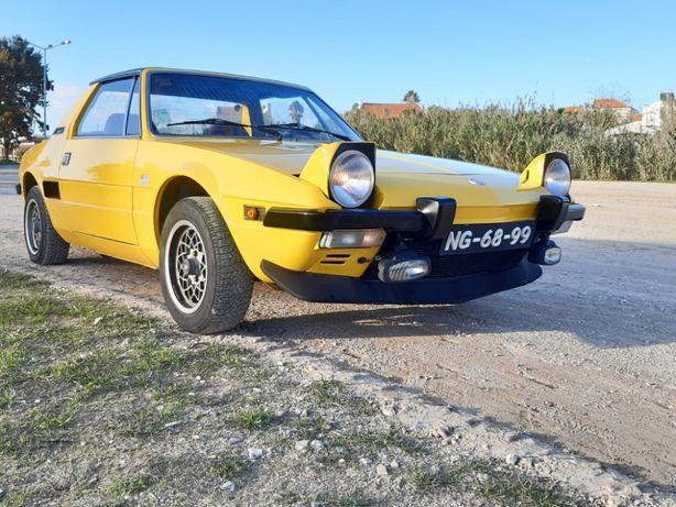 Fiat X1/9 Bertone