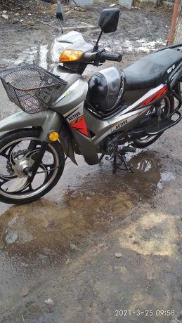 Продам Active 110cc
