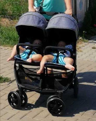 Wózek dziecięcy, spacerówka