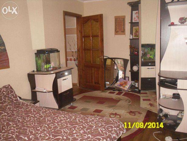 Обмен на Одессу или продажа: хорошая 3-х комнатная квартира в центре