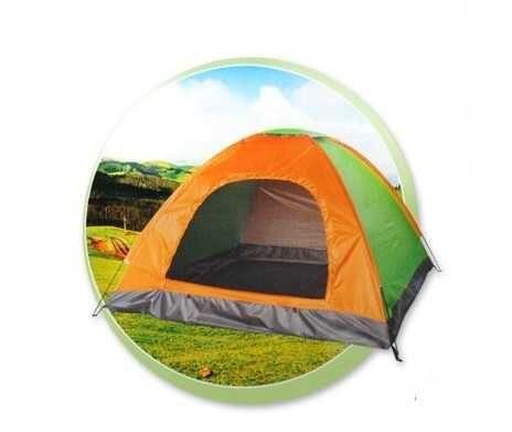Палатка 2-местная (200х150х110 см)