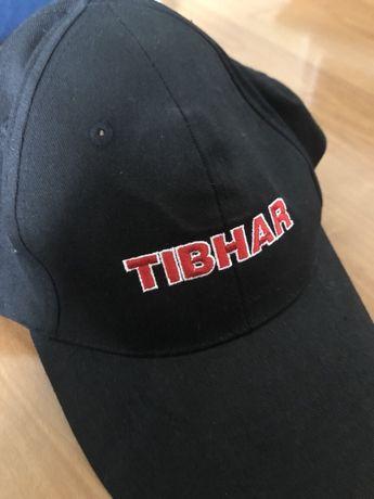Czapka TIBHAR nowa - tenis stołowy