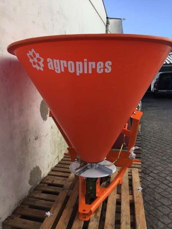 Distribuidor adubo 500 kg