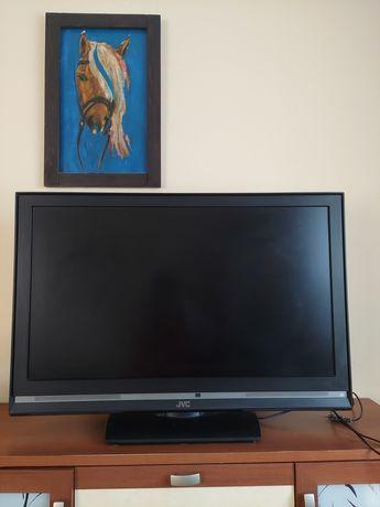 Telewizor  JVC 37 cali + DVBT