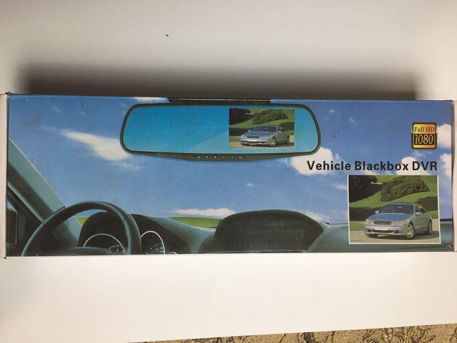 Видеорегистратор Vehicle Blackbox DVR Full HD 1080P Новый Буг - изображение 1