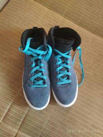 Кроссовки кеды Nike