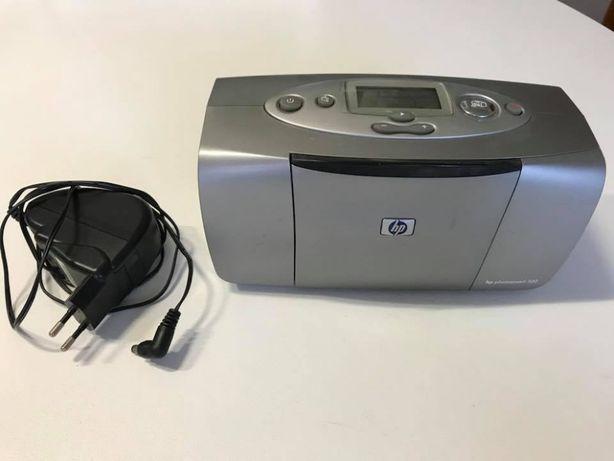 Impressora Fotográfica Compacta HP Photosmart 375