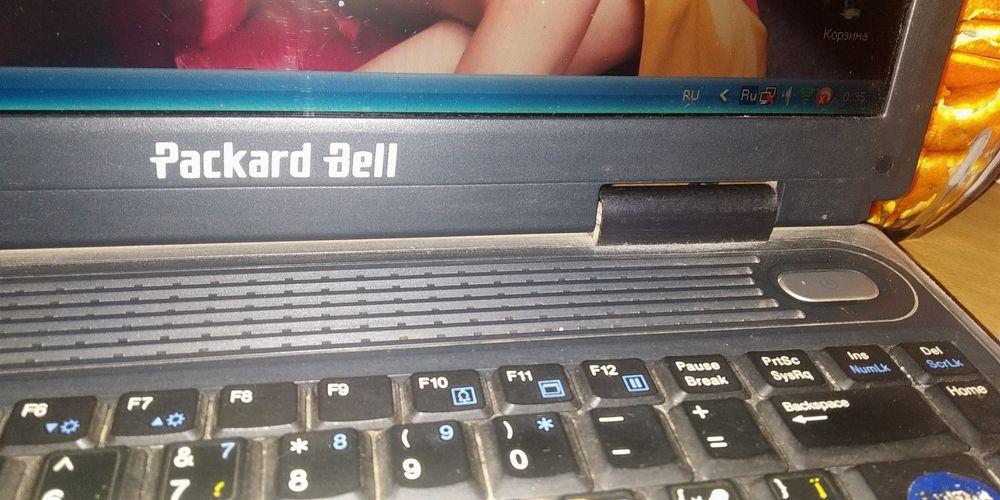 Продам ноутбук старичок Хмельник - изображение 1