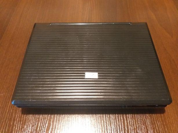 Przenośny Odtwarzacz DVD SilverCrest Kompernass KH 6504 Uszkodzone.