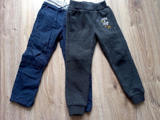 Штани на осінь для хлопчиків на 2-3 роки