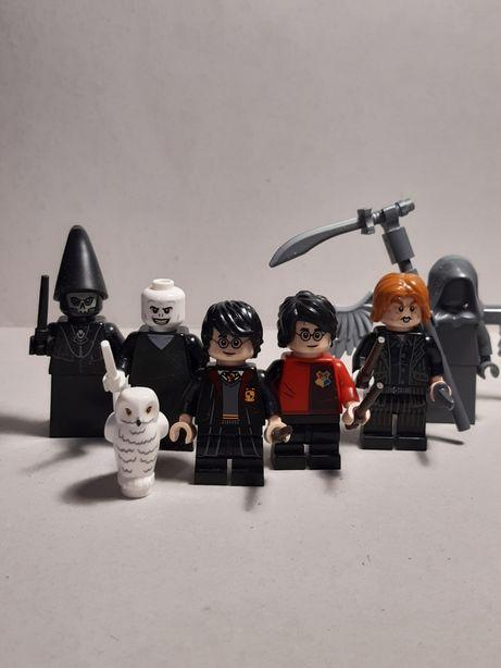 Lego фигурки Гарри Поттер, Harry Potter - оригинал