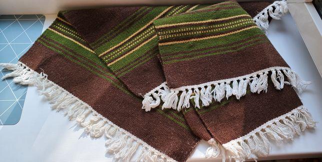 Тканий килимок (два)