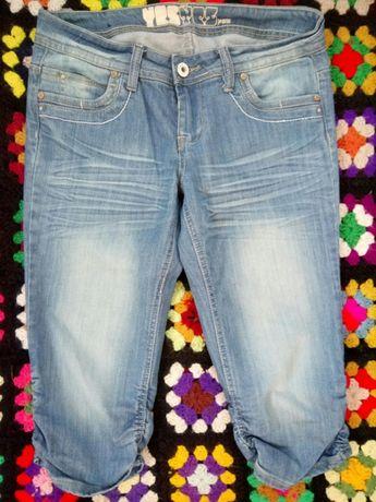 Spodenki jeans damskie Yes Yes roz 40