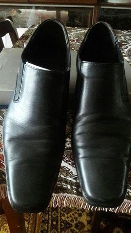 Туфли фирменные 42р.