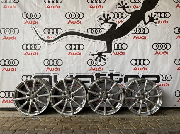 Диски Audi A4 B8 / A5 / A6 S-Line R18 8J ET47