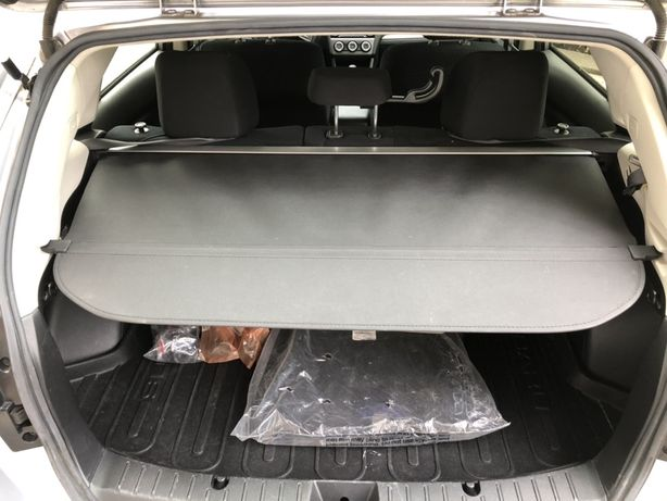 Шторка багажника Subaru XV/ Crosstreck / Impreza 2013-2017